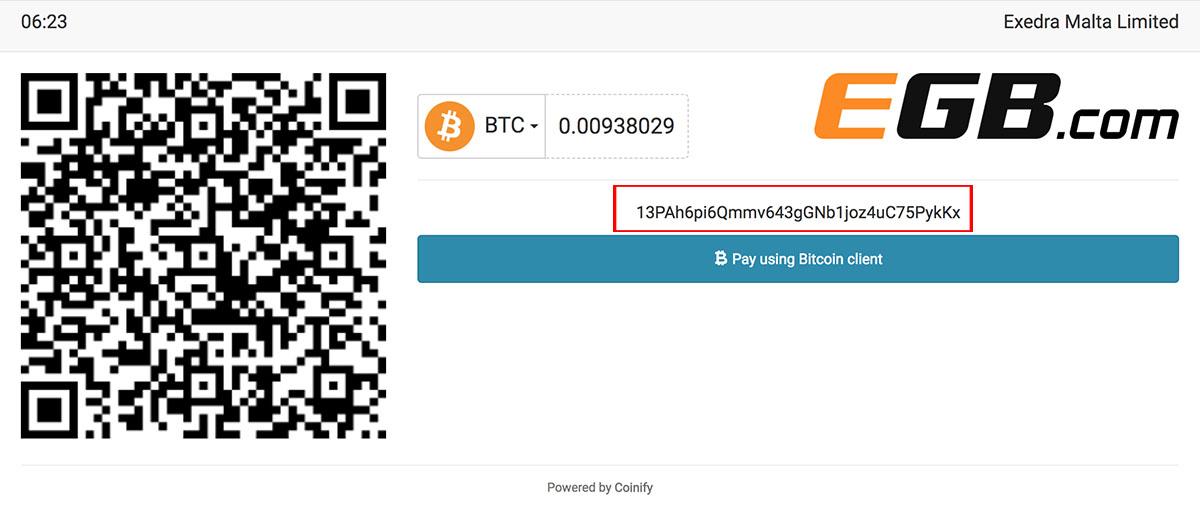 ed77ca0a53b1 Внимание! Bitcoin и Bitcoin Cash имеют очень похожие форматы кошельков.  Обязательно выбирайте именно ту криптовалюту, в которой у вас есть деньги  или в ...