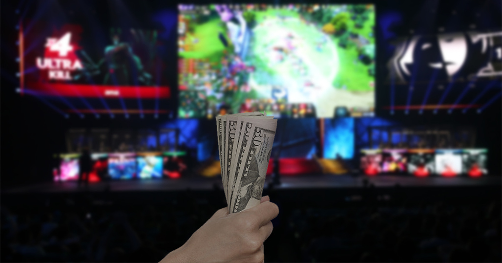 6 eSports Betting Tips to Get You Off to a Good Start