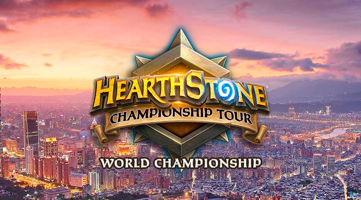 Hearthstone World Championship 2019