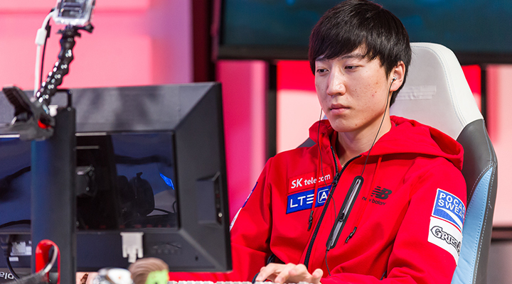 StarCraft 2 INnoVation: Everything About the New SC2 Star
