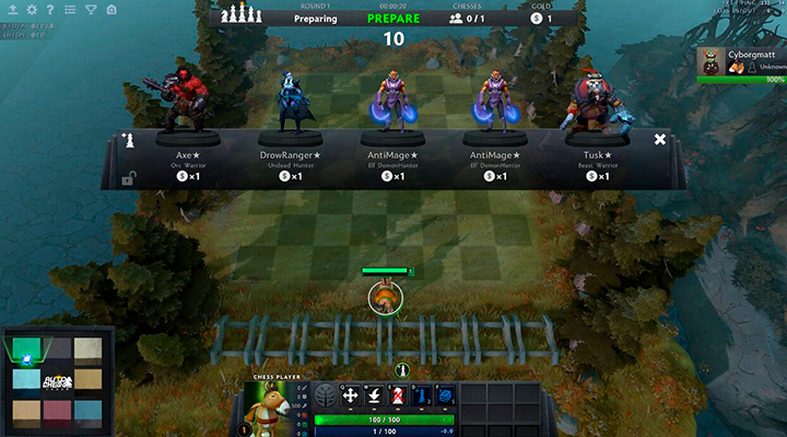 Dota 2 Auto Chess: Ultimate Guide by EGB