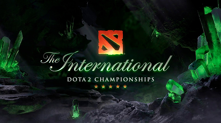 The International 2019 Prize Pool on Dota 2  Valve Brakes