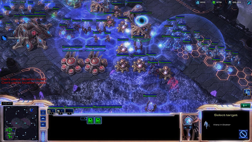 Starcraft 2 Betting Matches at Egamingbets - EGB