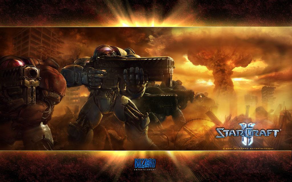 Starcraft 2 Betting Matches at Egamingbets - EGB
